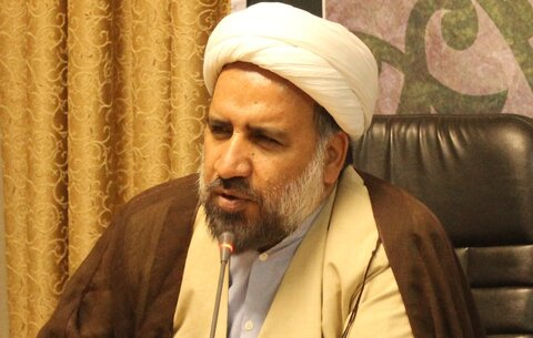 حجتالاسلام والمسلمین علی پروانه