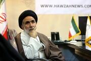 سفر رئیس مرکز خدمات حوزه به خوزستان