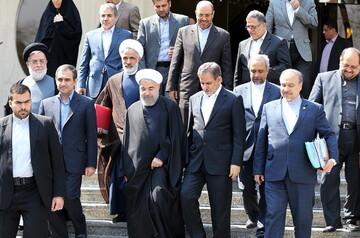 یادداشت رسیده | تلنگری بر دولت تدبیر
