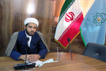 برگزاری کارگاه مجازی مطالعه و پژوهش در حوزه علمیه خراسان شمالی