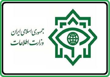 سربازان گمنام امام زمان (عج) یک شبکه ضد انقلاب را منهدم کردند