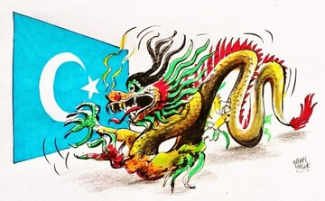 What can the Muslim world do to save the Uighurs and Islam in China?