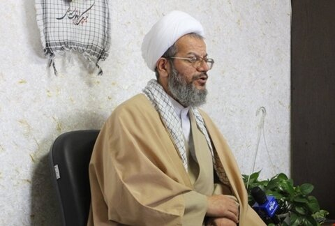محمد حسن رستمیان - حوزه علمیه سمنان
