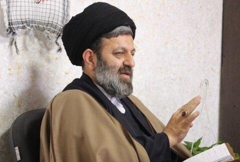 سید محسن حسینی دیباجی - سپاه استان سمنان