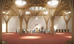 Europe's First 'Eco Mosque' Opens for Prayers in Cambridge