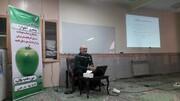 طلاب آذربایجان شرقی با راه های پیشگیری از بیماری آنفلوانزا آشنا شدند