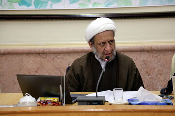 ارائه 2500 پایان نامه و رساله کارشناسی ارشد و دکتری به جامعه/  تحصیل بیش از 3هزار دانشجو در دانشگاه قرآن و حدیث