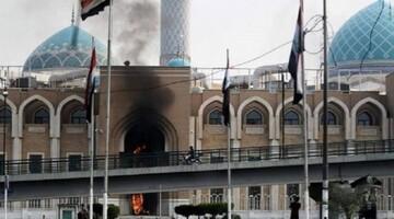 پای شورای امنیت به مرقد آیتالله حکیم باز شد/ عشایر عراق حمله به مرقد را محکوم کردند