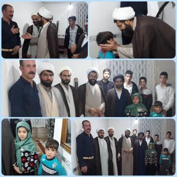 طلاب جهادی شهروند بیجاری را صاحب خانه کردند