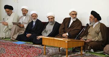 روحانیت نه یک ارگان سیاسی است و نه یک حزب
