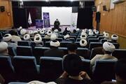 دوره مقدماتی آموزش توانمندسازی تبلیغی  روحانیون مستقر بوشهر برگزار شد