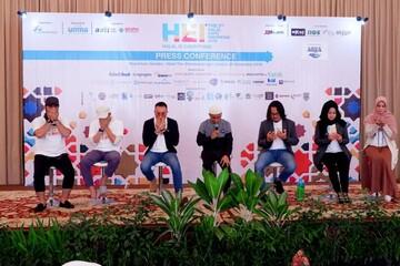 نمایشگاه سه روزه «حلال همه چیز است» در اندونزی برگزار می شود