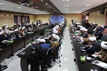 کمیسیون های اجلاسیه منطقه ای جامعه مدرسین و علمای بلاد آغاز بکار کرد