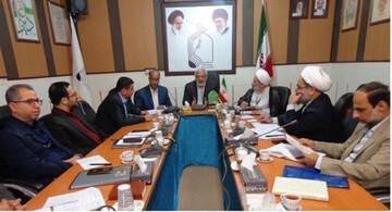 دومین نشست اعضای قطب یک کشوری ستاد همکاریها برگزار شد