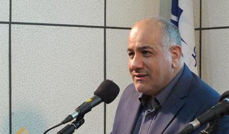 سفیر ایران در سنگال