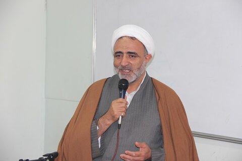 حجت الاسلام مصطفایی