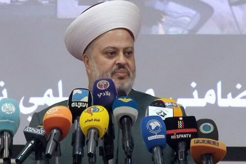 شیخ زهیر جعید