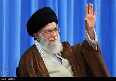 "Ayatollah Khamenei urges ""Islamic mercy"" for fuel price rioters"