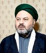 السيد الطاهر الهاشمي يعزي باستشهاد فخري زادة