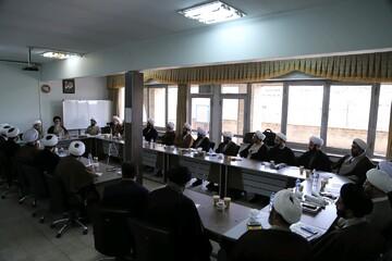 اجلاسیه مدیران مدارس آذربایجان شرقی برگزار شد
