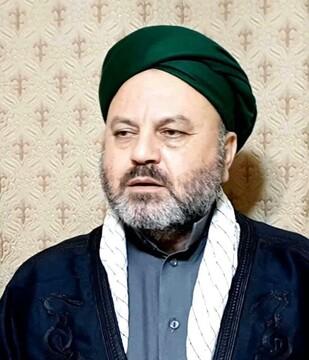 الطاهر الهاشمي: المرجعية الدينية هي الأمن والأمان للعراقيين