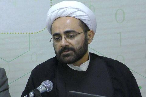 حجت الاسلام محمدحسین بهرامی
