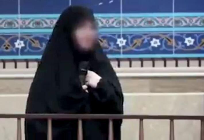 فیلم| روایت و تصاویر هولناک از حمله آشوبگران به حوزه علمیه بانوان