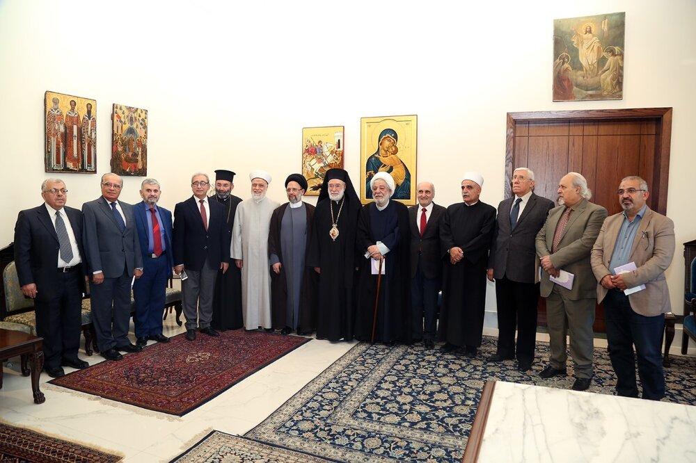 رهبران دینی باید ریشه درگیری طایفهای را بخشکانند