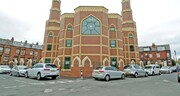 Man carrying a knife tries to enter Leeds mosque