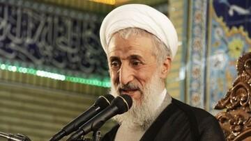 رشد ایران اسلامی از برکات وجودی بانوی کرامت است