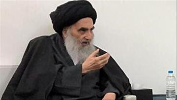 Iraq's top Shia cleric warns against outside influence