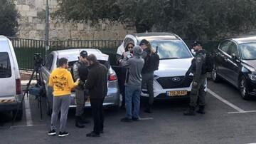 Israeli forces raid Palestine TV station, arrest crew