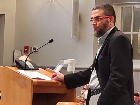 Muslim group seeks help from Milton council in long-running quest for a permanent mosque