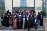 تصاویر/ نشست صمیمی فعالان فرهنگی دانشجویی با نماینده ولی فقیه در استان همدان