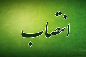 «کشاورزی» امام جمعه شهرستان خرامه شد