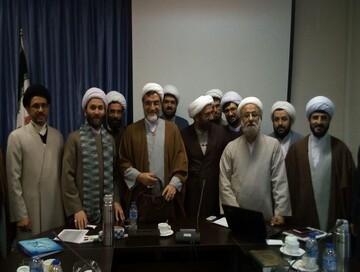 دانش افزایی پژوهشی اساتید حوزه قزوین آغاز شد
