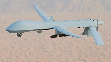 Drone targets Shia cleric's home in Iraq
