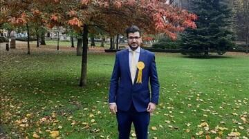 Lib Dems candidate of Iranian origin comes under concerted attack