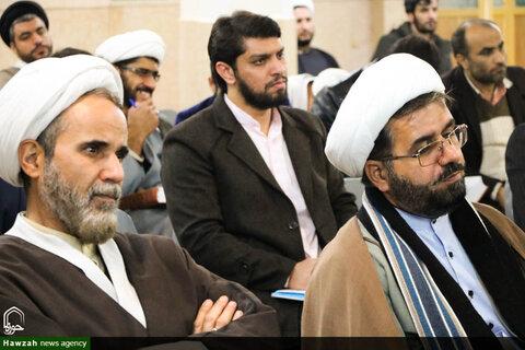 گردهمایی ائمه جماعات سپاهانشهر اصفهان