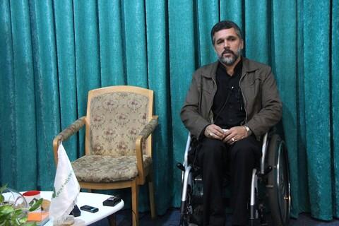 تصاویر/ نشست ویژه اخلاق و معلولیت