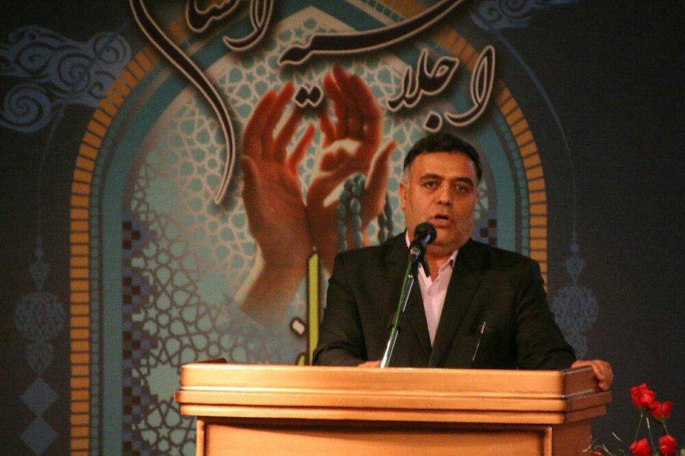 فعال بودن ۶۷۶ نمازخانه در مدارس استان سمنان - خبرگزاری حوزه