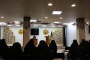 العتبة العلوية تقييم ندوة ثقافية إحياء لذكرى ولادة الإمام العسكري (ع)