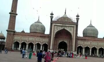 مراسم «بازدید از مساجد» در ایالت کارناتاکای هند برگزار میشود