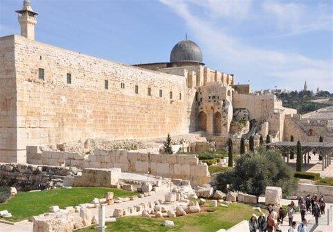 سخنگوی حماس نسبت به تعرضات اسرائیل به مسجدالاقصی هشدار داد