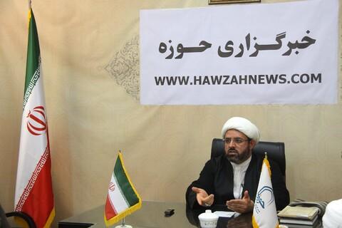 نشست تحلیلی «گام دوم؛ حوزه علمیه و انقلاب اسلامی» در خبرگزاری حوزه