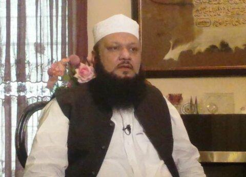 مولوی محمد امجد قادری