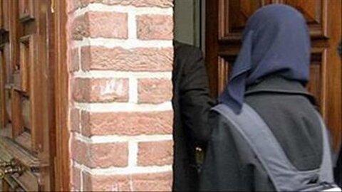 Muslim schoolgirl targeted by anti-Muslim racist assault in UK