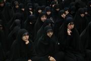 برگزاری همایش طلیعه حضور ویژه طلاب خواهر خوزستانی