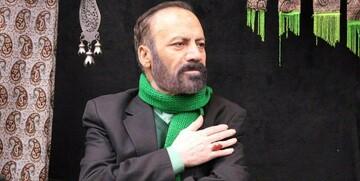 مناجات خوان مشهور درگذشت