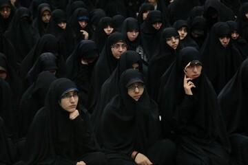 سومین جلسه هماندیشی فرهیختگان بانوان شهرستان باوی برگزار شد